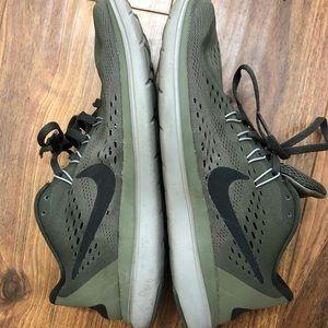 Men's Nike Flex Sequoia/Black-Medium Olive